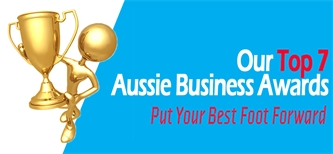 Top 7 Aussie Business Awards